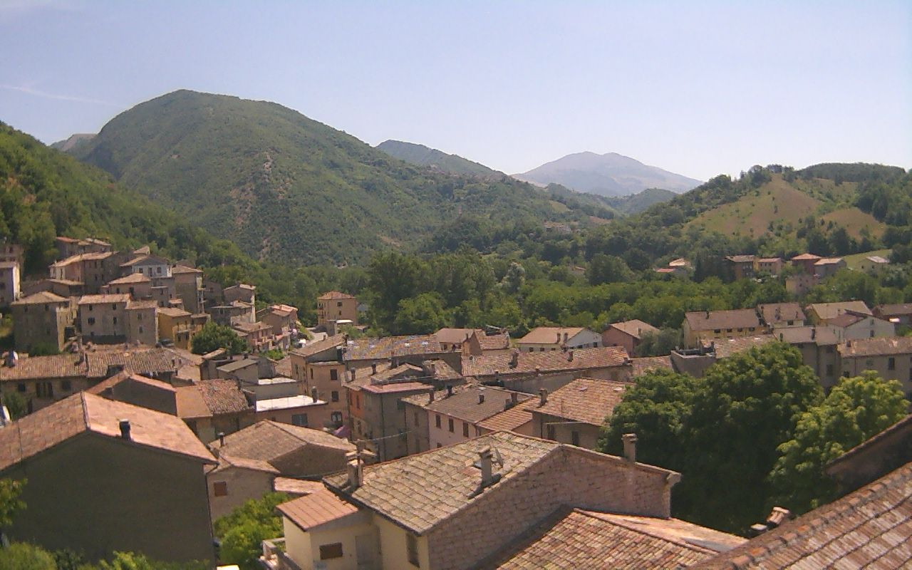 Webcam <br><span> monte nerone - fraz. pianello</span>
